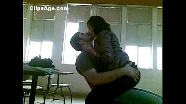 Arab trainee teacher having sex with student-1